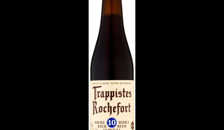Trapiste Rochefort 10