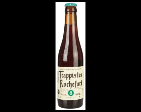 Trapiste Rochefort 8