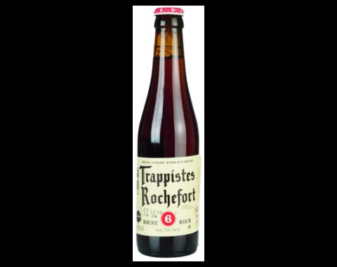 Trapiste Rochefort 6