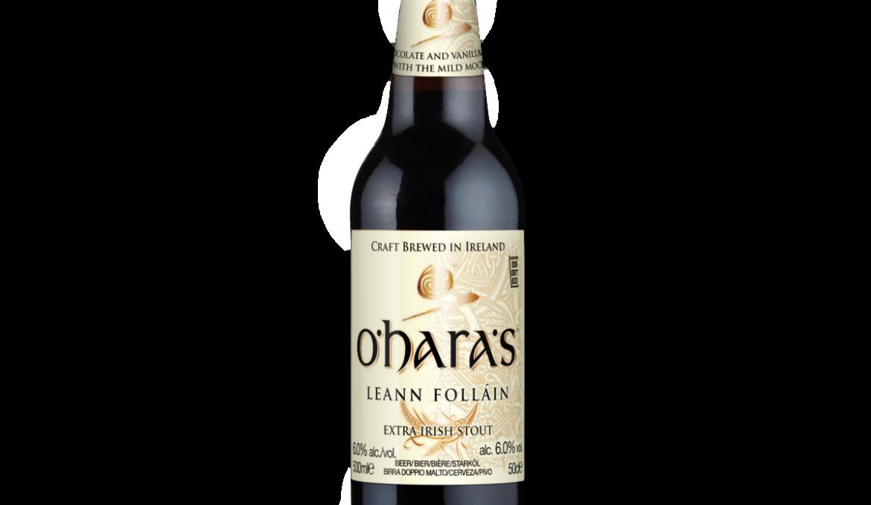 Oharas Leann Folláin