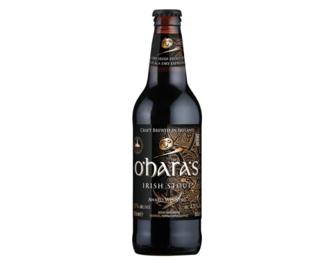 Oharas Irish Stout