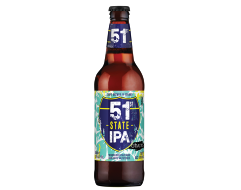 Oharas 51st State Ipa