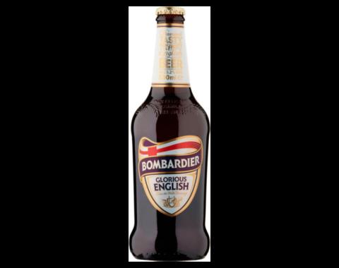 Bombardier English Ale