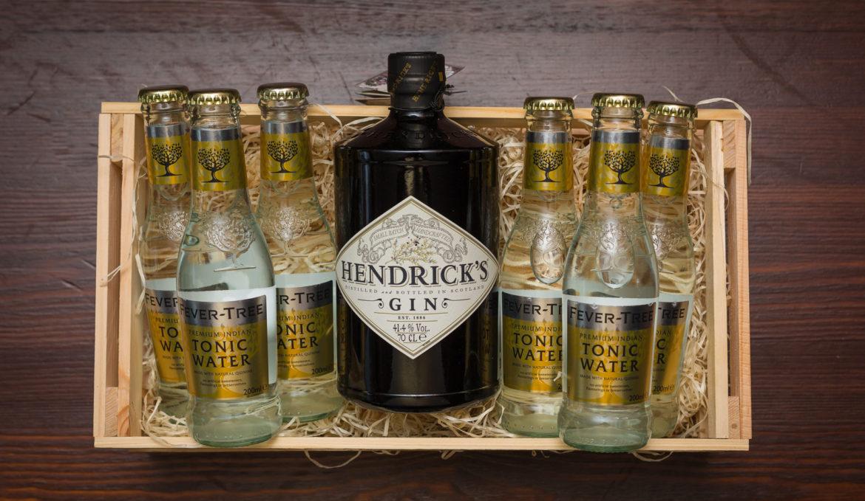 14: Hendricks Gin