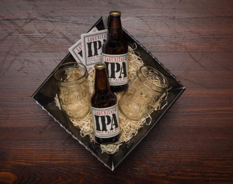 5: Lagunitas IPA gaveæske