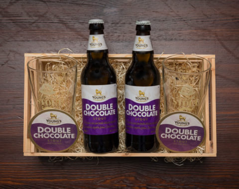 6: Double Chocolate