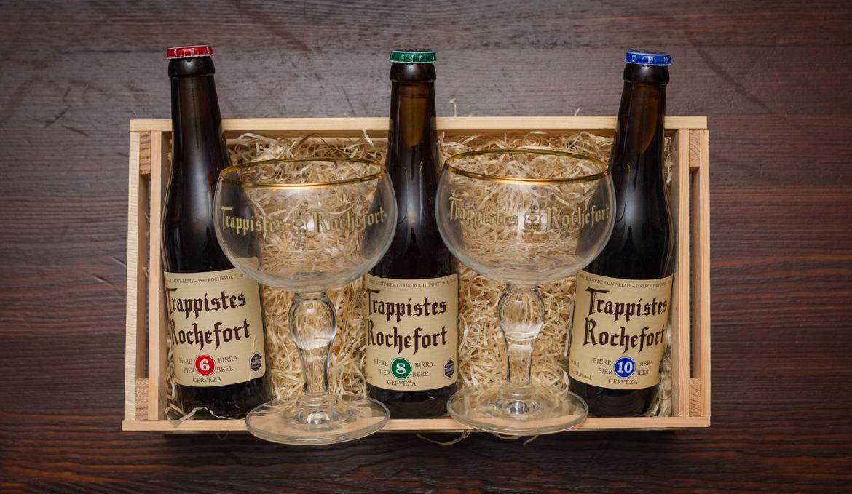 8: Rochefort belgisk øl