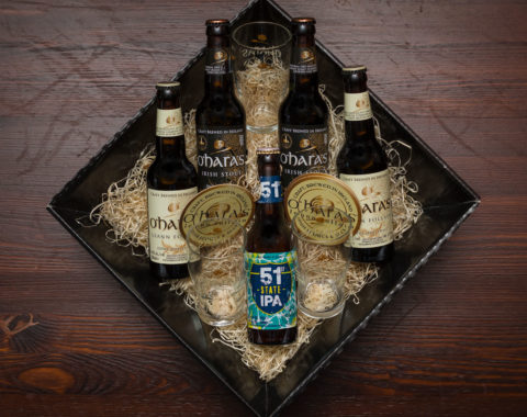 9: O'haras irsk øl